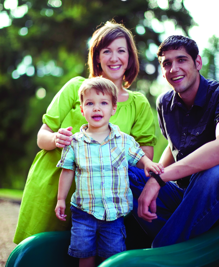 Sioux City child in foster care