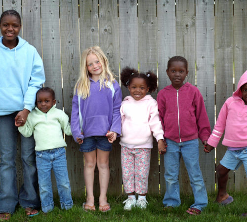 Storm Lake children in foster care