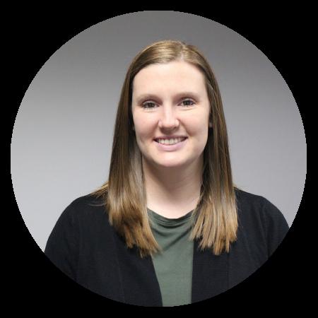 Dubuque Iowa LSI therapist Amanda Cook