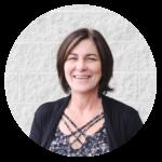 Mason City Iowa LSI therapist Sherry Post